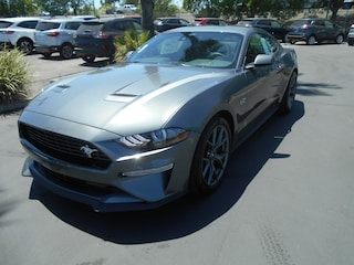 2021 Ford Mustang Coupe
