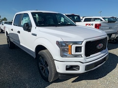 New Ford cars, trucks, and SUVs 2019 Ford F-150 STX Crew Cab 6 1/2 bed for sale near you in Corning, CA
