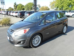 Used cars, trucks, and SUVs 2016 Ford C MAX ENERGI SEL Hatchback for sale near you in Corning, CA