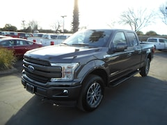 New 2020 Ford F-150 Lariat Crew Cab 6 1/2 bed for Sale in Corning CA