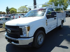 New Ford cars, trucks, and SUVs 2019 Ford F-250 XL Regular Cab for sale near you in Corning, CA