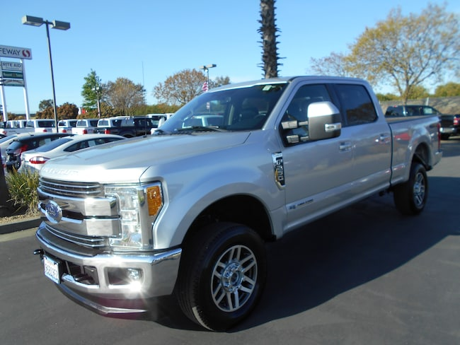 Used 2017 Ford F-250 Lariat Crew Cab 6 1/2 bed Corning