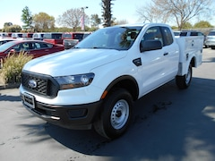 New Ford cars, trucks, and SUVs 2019 Ford Ranger XL Chassis for sale near you in Corning, CA