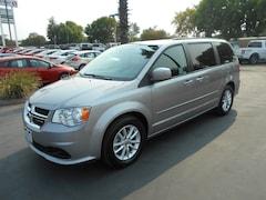 Used cars, trucks, and SUVs 2016 Dodge Caravan C SV for sale near you in Corning, CA
