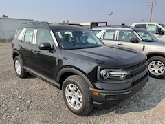 New 2021 Ford Bronco Sport Base SUV for Sale in Corning, CA