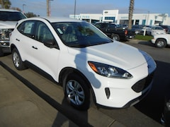 New Ford cars, trucks, and SUVs 2020 Ford Escape SUV for sale near you in Corning, CA