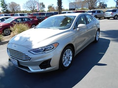 Used cars, trucks, and SUVs 2019 Ford Fusion SEL Sedan for sale near you in Corning, CA