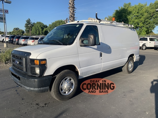 Used Car Dealer in Corning, CA | Visit Corning Ford Today