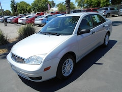 Used cars, trucks, and SUVs 2007 Ford Focus Sedan for sale near you in Corning, CA