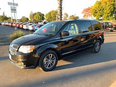 All new and used cars, trucks, and SUVs 2017 Dodge Caravan van for sale near you in Corning, CA