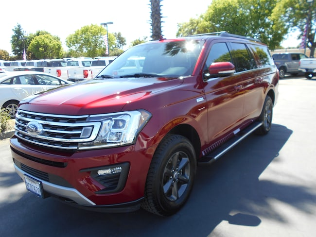 Used 2018 Ford Expedition XLT SUV Corning