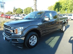 New Ford cars, trucks, and SUVs 2018 Ford F-150 XLT Super Cab 6 1/2 Bed for sale near you in Corning, CA