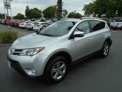 All new and used cars, trucks, and SUVs 2015 Toyota RAV4 SUV for sale near you in Corning, CA