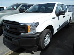 New Ford cars, trucks, and SUVs 2019 Ford F-150 XL Crew Cab 5 1/2 bed for sale near you in Corning, CA