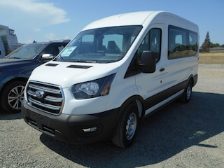 2020 Ford Transit-150 Passenger XL Wagon Medium Roof Van