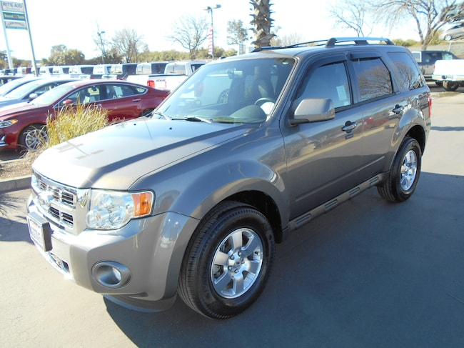 Used 2012 Ford Escape Limited SUV Corning