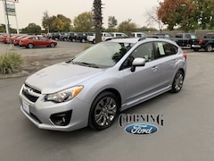 All new and used cars, trucks, and SUVs 2014 Subaru Impreza Hatchback for sale near you in Corning, CA