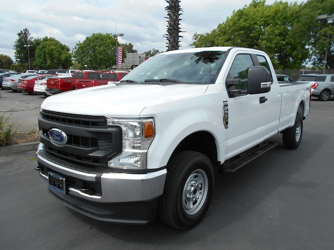New 2020 Ford F-250 XL Super Cab 8ft bed Corning