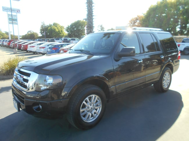 Used 2013 Ford Expedition Limited SUV Corning