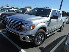 All new and used cars, trucks, and SUVs 2011 Ford F-150 XLT Super Crew for sale near you in Corning, CA