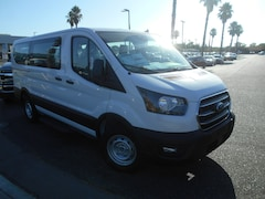 New Ford cars, trucks, and SUVs 2020 Ford Transit-150 Passenger XL Passenger Van for sale near you in Corning, CA