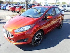 All new and used cars, trucks, and SUVs 2018 Ford Fiesta SE Sedan for sale near you in Corning, CA