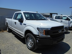 New Ford cars, trucks, and SUVs 2019 Ford F-150 XL Super Cab 8ft bed for sale near you in Corning, CA