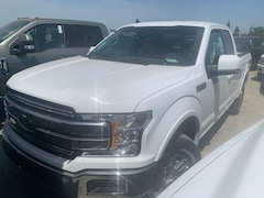 New Ford cars, trucks, and SUVs 2019 Ford F-150 Lariat Super Cab 6 1/2 Bed for sale near you in Corning, CA