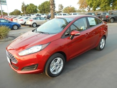 New Ford cars, trucks, and SUVs 2018 Ford Fiesta SE Sedan for sale near you in Corning, CA