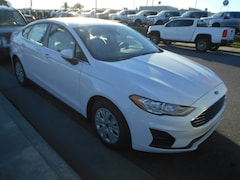 New Ford cars, trucks, and SUVs 2020 Ford Fusion S Sedan for sale near you in Corning, CA
