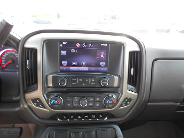 Used 2015 GMC Sierra 1500 For Sale in Corning | Corning Ford