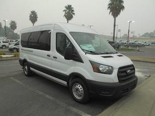 2020 Ford Transit-350 Passenger XL VAN
