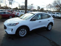 New Ford cars, trucks, and SUVs 2020 Ford Escape S SUV for sale near you in Corning, CA
