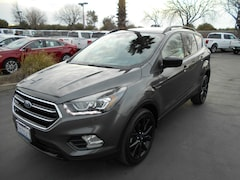 Used cars, trucks, and SUVs 2017 Ford Escape SE SUV for sale near you in Corning, CA