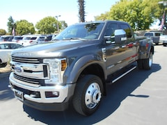 New Ford cars, trucks, and SUVs 2019 Ford F-450 XLT Crew Cab 8' bed for sale near you in Corning, CA