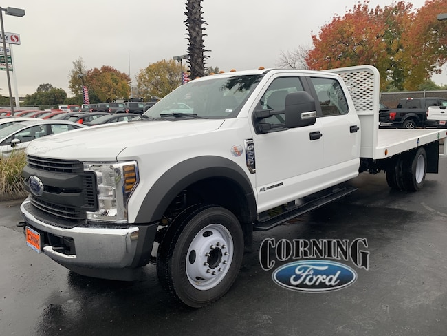 Ford F550 For Sale >> New 2019 Ford F550 For Sale In Corning Corning Ford Serving Chico