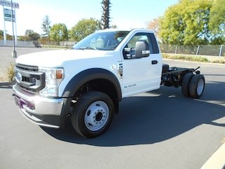 2022 Ford F-450 XL Chassis