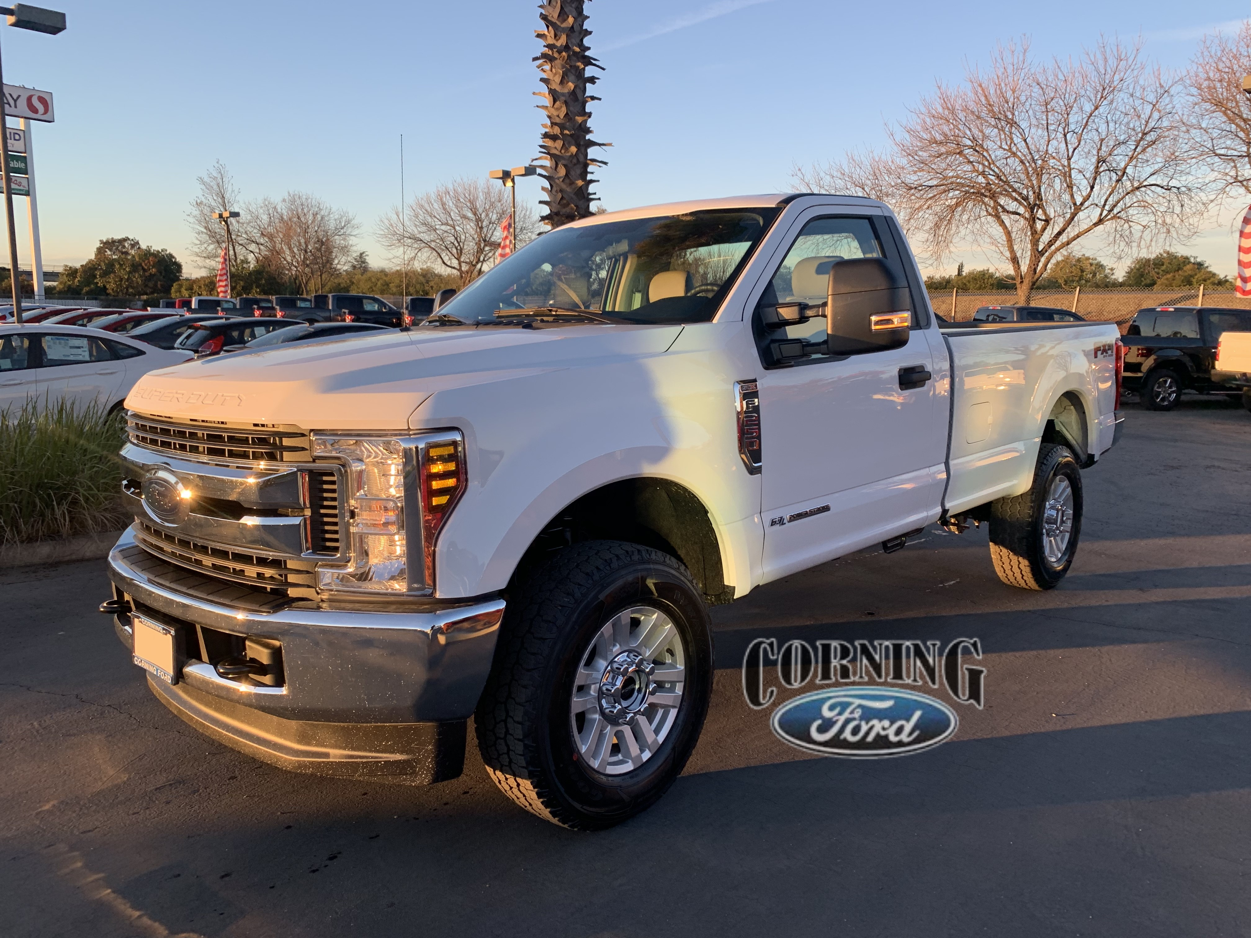 New 8 Ford F-8 For Sale in Corning | Corning Ford ... | corning ford