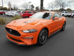 New 2020 Ford Mustang Base Coupe for Sale in Corning CA