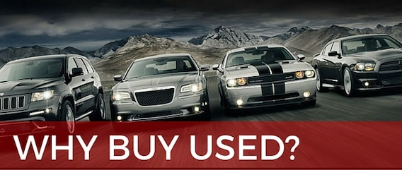 I Want To Buy Used >> Why Buy Used Coronet Dodge Chrysler Jeep Ram Dodge