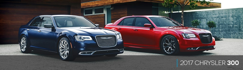 2017 Chrysler 300 Coronet Chrysler