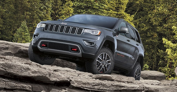 2018 Jeep Compass: Changes, Powertrains, Price >> 2018 Jeep Grand Cherokee Peru Il