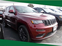 2020 Jeep Grand Cherokee HIGH ALTITUDE 4X4 Sport Utility