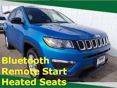 2018 Jeep Compass SPORT FWD Sport Utility