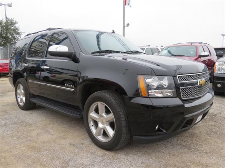 2014 Chevy Tahoe For Sale >> Used 2014 Chevrolet Tahoe For Sale At Corpus Christi Subaru Vin