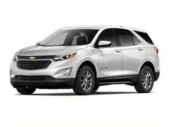 2018 Chevrolet Equinox AWD 4dr LT w/1LT SUV