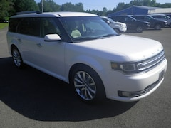 2019 Ford Flex Limited Ecoboost AWD SUV