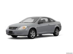 2007 Chevrolet Cobalt 2dr Cpe LS Coupe