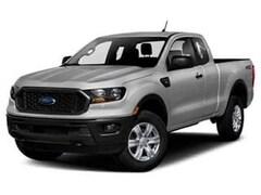 2020 Ford Ranger Extended Cab Pickup
