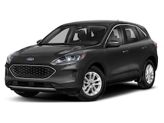 2021 Ford Escape S AWD Sport Utility